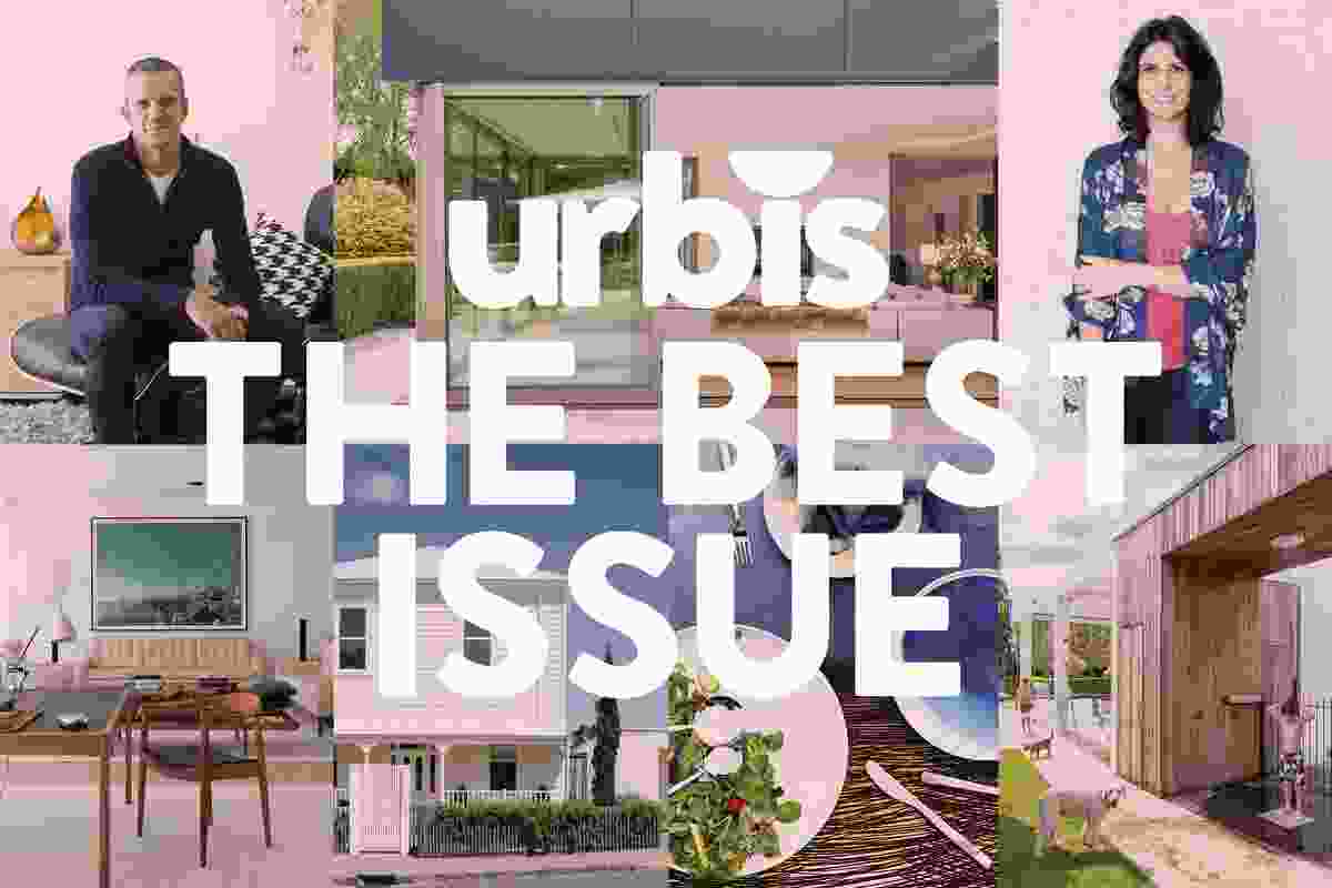 Urbis' Best of 2013 issue is out for summer.