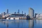 Docklands: Melbourne's Circular Quay?