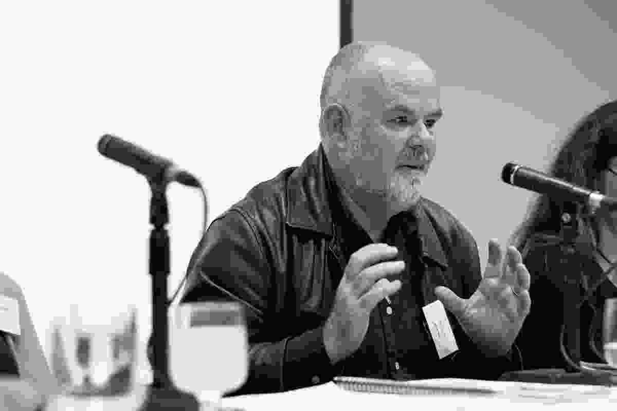 AA Roundtable panellist Jim Gall.