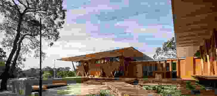 Macquarie Incubator by Architectus.