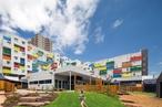 Atherton Gardens Social Housing