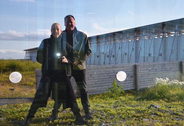 Peter Zumthor's Vardø memorial