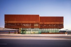 2016 National Architecture Awards: Colorbond Award for Steel Architecture