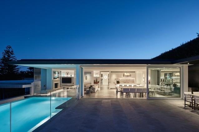 Halo House by Bayley Ward.