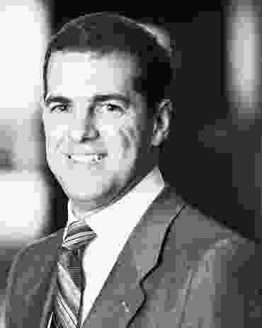 Daniel Grollo, CEO, Grocon.