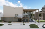 Rockhampton council endorses plans for $31 million art gallery