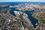 FJMT appointed to masterplan new Sydney Fish Market district