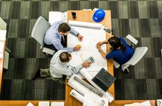 'Worrying trends continue' in 2017 architect salary survey