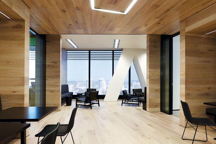 Norton rose brisbane architectureau - Interior design courses brisbane ...
