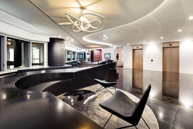 2011 australian interior design awards shortlist. Black Bedroom Furniture Sets. Home Design Ideas