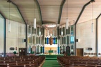 National Trust calls for heritage protection for modernist Melbourne church