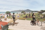 Byron Bay adopts McGregor Coxall Town Centre masterplan