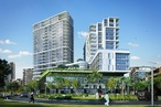 Conrad Gargett designs dual-tower aged-care facility in Brisbane