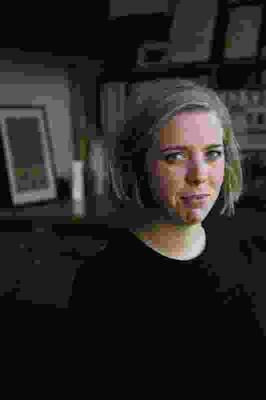 Emerging Architect Prize: Ellen Buttrose, People Oriented Design.