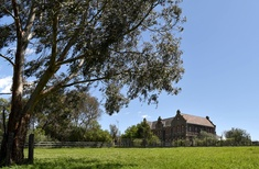 Melbourne's Abbotsford Convent added to National Heritage List
