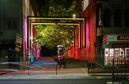 2016 Tasmanian Landscape Architecture Awards