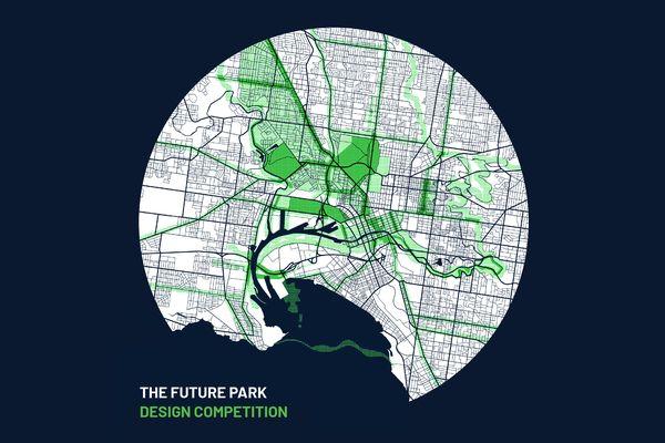 courtesy Future Park Design Ideas Competition