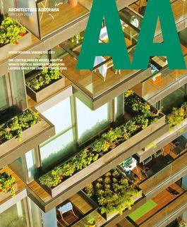 Architecture Australia, May 2014