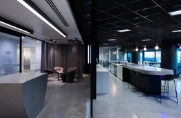2018 AIDA Shortlist: Workplace Design