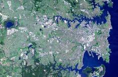 Transport, housing at heart of 'three city' plan for Sydney