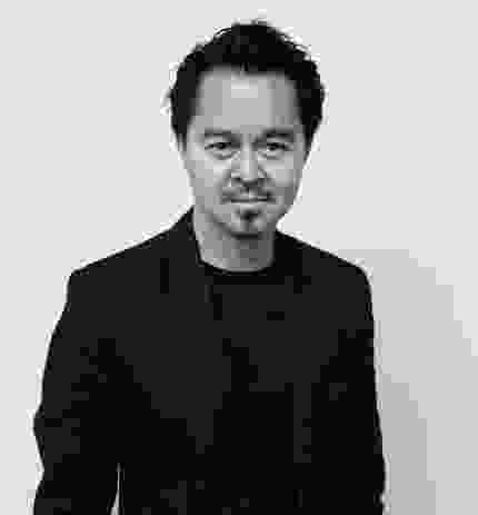 Zhang Ke, founder of Zao/Standardarchitecture.