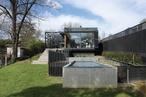 Bush modernism: Ivanhoe House