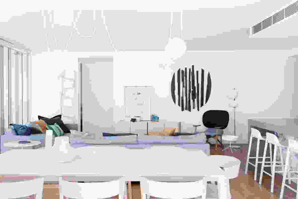 Bondi Breeze by H Interior Design.