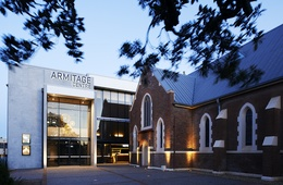 2015 Queensland Regional Architecture Awards: Darling Downs/West Moreton