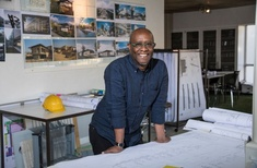 Re-building a country: Mphethi M. Morojele on indigeneity, animist architecture and sending off Nelson Mandela