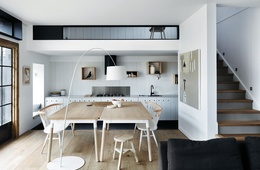 2015 Australian Interior Design Awards: Residential Decoration