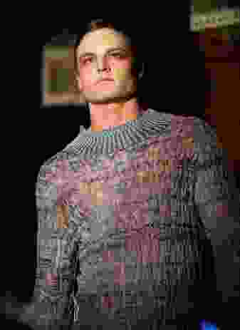 Wholegarment Fashion by Seth Cray of Curtin University of Technology.