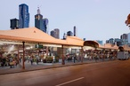Grimshaw Architects to renew Queen Victoria Market
