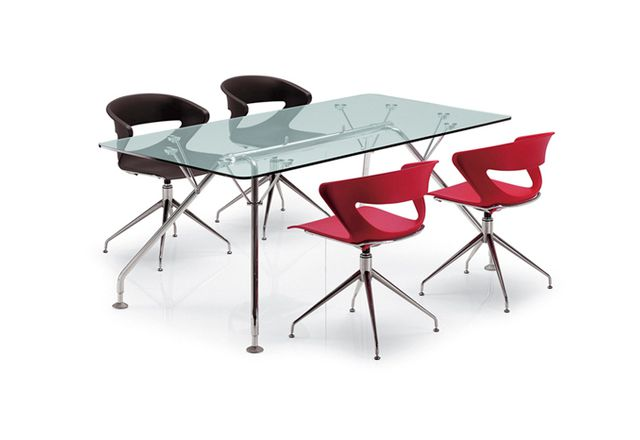 Kastel's Kicca chair.