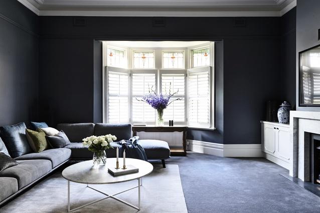 Malvern House by Austin Design Associates