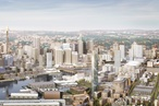 Shortlisted announced for proposed Star hotel tower