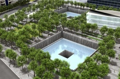 Ten years on, the 9/11 memorial opens