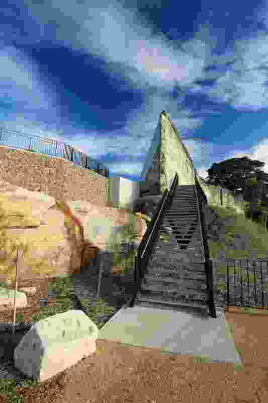 Ballast Point Park is a work whose ambient mysticism points both to the future and to 