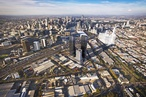$570m apartment approval at Fishermans bend