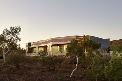 Karratha Superclinic by CODA Studio.