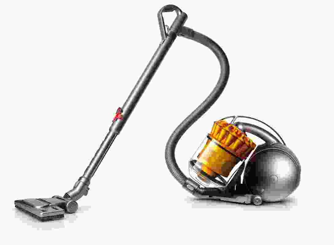Ball Vacuum Cleaner (Dyson)