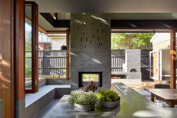 Local House by Make Architecture.