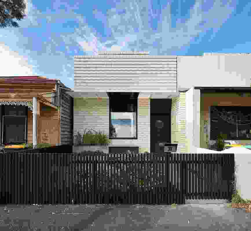 Dark Horse (Vic) by Architecture Architecture.