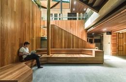 2015 National Architecture Awards: Interior Architecture