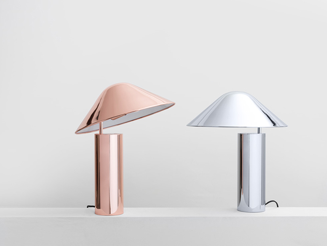 Damo lamp from Seed Design.