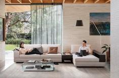 King Living's Jasper sofa updated for 2018