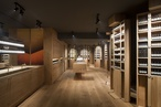 Snøhetta takes to the stage with Aesop Berlin