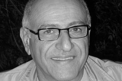 Brian Zulaikha, 2011–2012 national president of the Australian Institute of Architects.