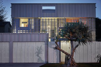 Mermaid Multihouse by Partners Hill with Hogg and Lamb.