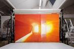 John Wardle Architects' tapestry unveiled
