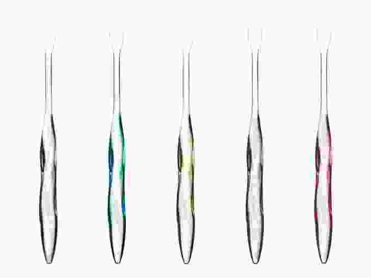 Misoka toothbrush.